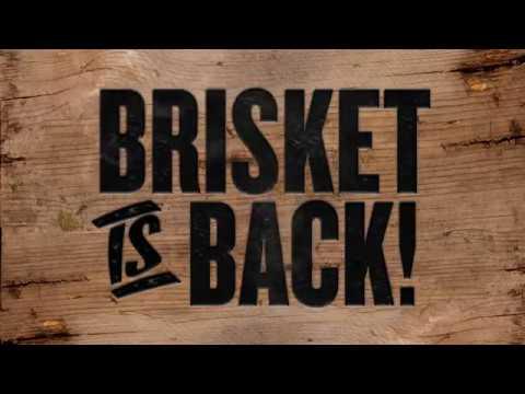 Brisket is Back at Taco Cabana!