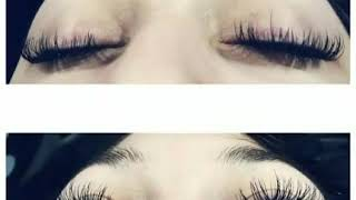 Get supernaturally long and curly eyelashes - Subliminal (Forced) GET RESULTS IN TWO DAYS