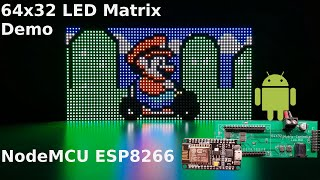 P10 LED Display with Arduino Nano - PakVim net HD Vdieos Portal