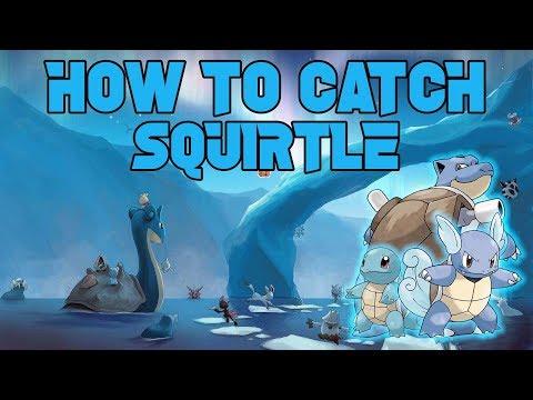 HOW TO GET SQUIRTLE/WARTORTLE/BLASTOISE - Roblox Pokemon Brick Bronze: PokeDex