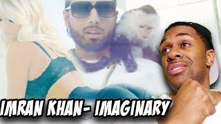 Imran Khan - Satisfya (Official Music Video) REACTION