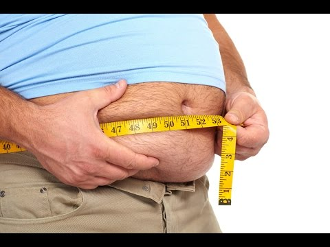 Easier and fastest way to get rid of the belly and obesity