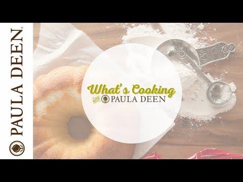 FriedChicken Secrets - What's Cooking with Paula Deen Podcast