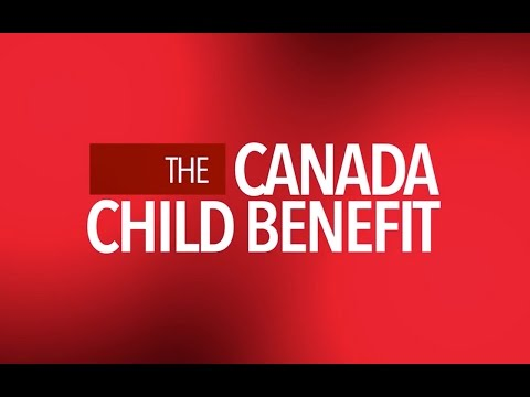 Justin Trudeau's Canada Child Benefit