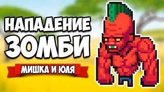 Infectonator 3 - RAMBO Boss Fight! | Infectonator 3 Apocalyp