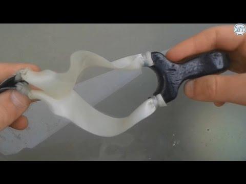 How To Make a Mini Slingshot