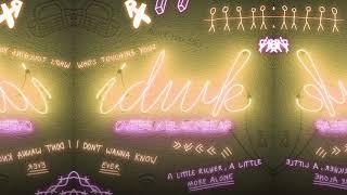 DVBBS & Blackbear - IDWK (Yellow Claw Remix) [Ultra Music]