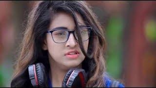 Tujhe Dekhe Bina Chain Kabhi Bhi Nahi Aata | School Life Love Story | Heart Broken Love Story