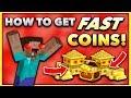 HOW TO GET COINS FAST! NO HACKS! | Pixel Gun 3D [After 12.2.1]