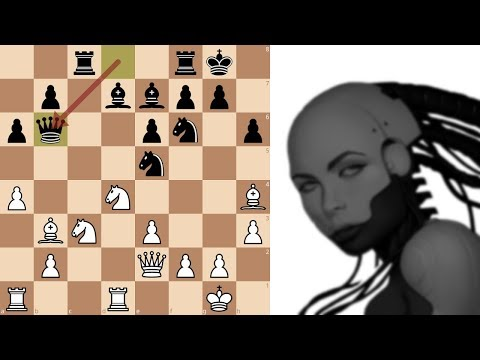 Neural Network AI Leela Chess Zero reaches Grandmaster strength
