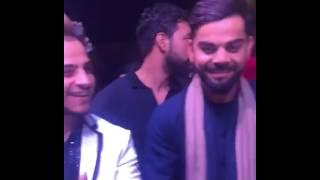 milind gaba new song 2017 I staring virat kholi