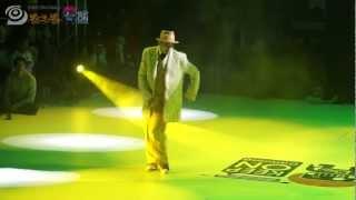 Acky Judge Performance - KOD8