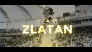 I AM ZLATAN - The Movie
