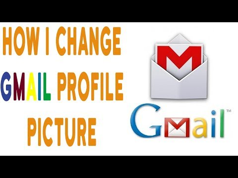 how i change gmail profile picture   how to change your own profile picture from gmail app
