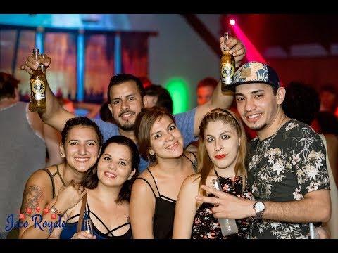 Bachelor Party | Jaco Beach Costa Rica | Royale Nightout | Jaco Royale