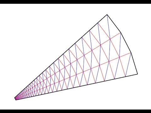 Oripa Tutorial: Drawing Triangular Whirlpool