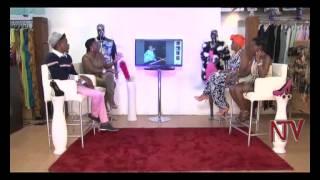 Style Project: Kampala Fashion Week