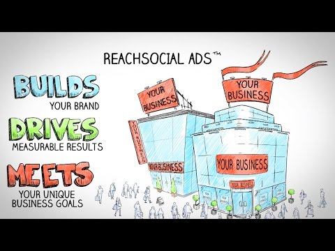 ReachLocal Reviews: Facebook Advertising for Local Business Marketing