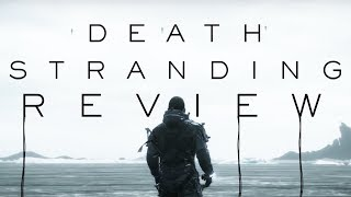 Death Stranding - Inside Gaming Review