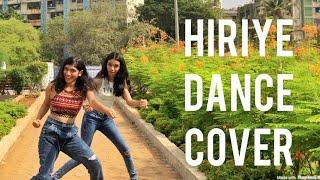 Hiriye dance cover | Race 3 | tips official