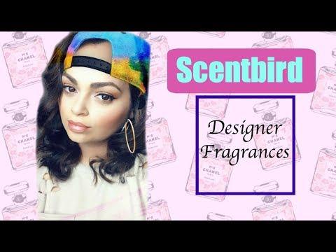 DESIGNER FRAGRANCES | SCENTBIRD