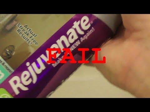 Rejuvenate Soap Scum Remover REVIEW