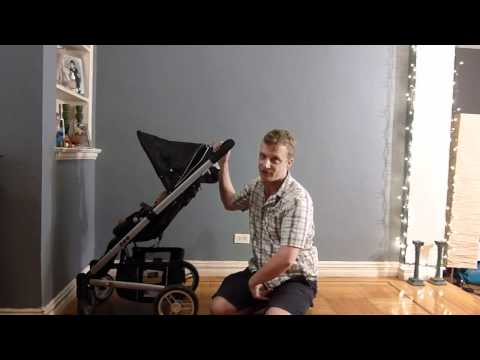 Valco Baby ZEE Stroller Review by Jamie Grayson