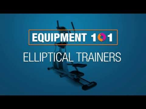 Choosing The Right Elliptical Trainer