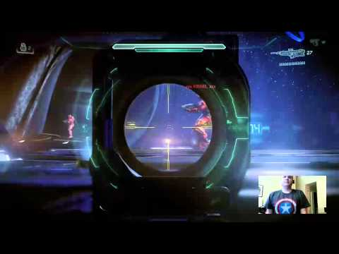 Halo 5 BETA Early Access - 7 / 8