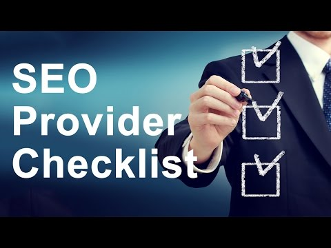 Use This To Choose Best Small Business SEO Provider  Company  Service