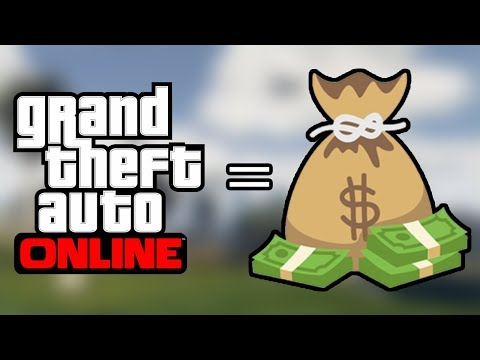 How much money did GTA 5 make in 2017? (You wont believe this...)