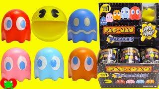 Pac Man Mashems