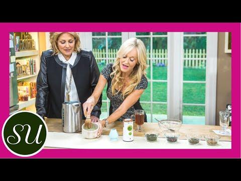 DIY Skinny Tea | Detox, Lose Weight & Feel Great Using Safe, Natural, Healthy Ingredients