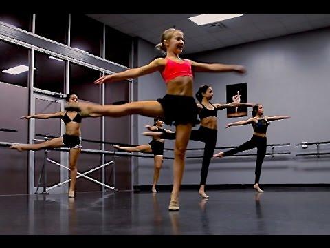 Chrissy's Dance Academy Video 2016: CDA San Antonio & Helotes Dance Studio