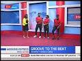 Understanding the Zeapact Dance Crew, gospel dance group