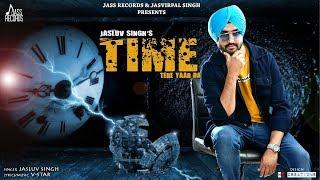 Time Tere Yaar Da | Releasing worldwide 06-05-2019 | Jasluv Singh | Motion poster