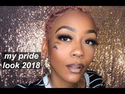MY PRIDE LOOK | PRIDE 2018