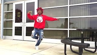 Fall In LUV - YVNG SWAG ( Dance Video Part 2)