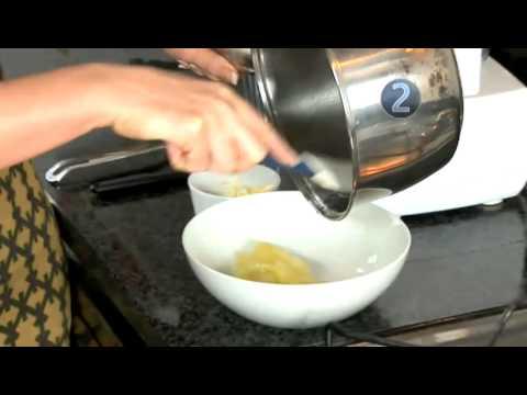 How To Prepare Apple Puree