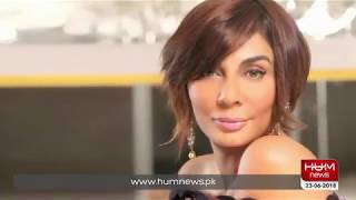 Nabila To Be The Officail Hair And Makeup of Iifa 2018 l Cover Pagel