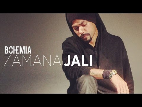 BOHEMIA Zamana Jali Video Song  Skull  Bones  T-Series  New Song 2016