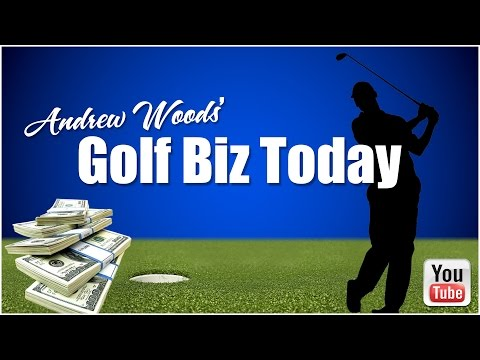 Golf Biz Today - Two Minute Drill #9 How to Get Sponsorship For Your Club!