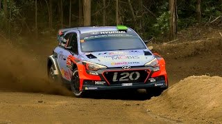 WRC Rally Portugal 2017 (Pure Sound - Preview) Full HD