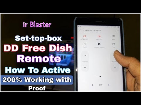 Control your TV using android Phone | How to use your android phones like a Remote of any devices