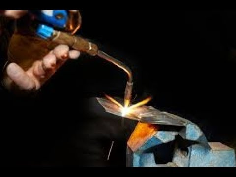 Gas welding and cutting safety  tips based on interview questions
