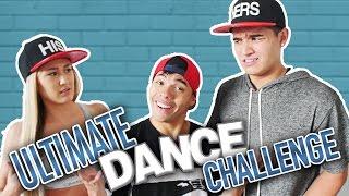 Download Ultimate Dance Challenge: Alex Wassabi Video