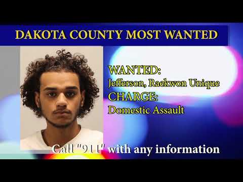 LPD Most Wanted - January 2018