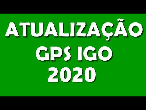 Atualizar GPS IGO 2017/2018 Download Ganhe 12 Meses Gratis Radar