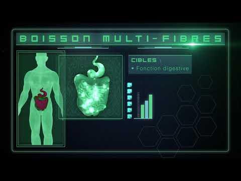 Zoom sur la Boisson Multi-fibres Herbalife Nutrition, une alternative pour un apport en fibres