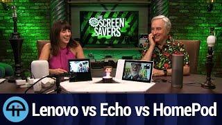 Lenovo Smart Display vs Echo Show